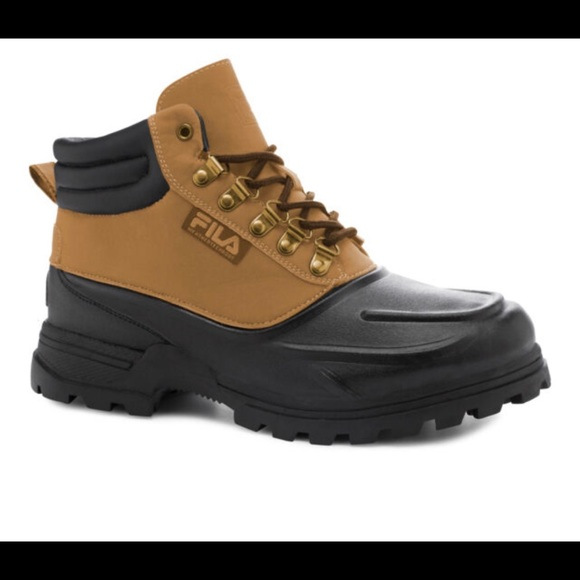 Fila Shoes | Hiking Boots | Poshmark
